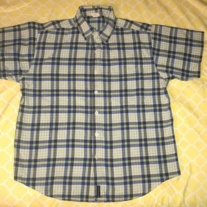 Boys button down. Size 12.